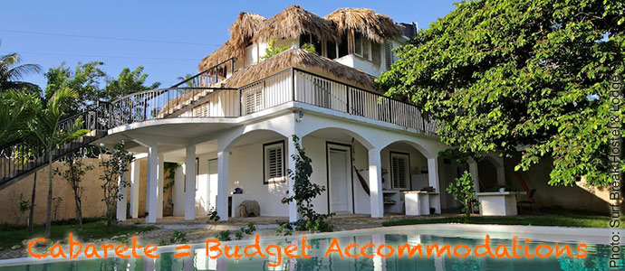 Cabarete Budget Accommodation
