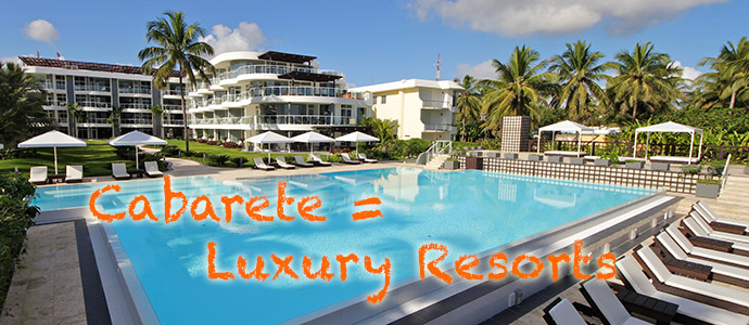 Cabarete Luxury Resorts