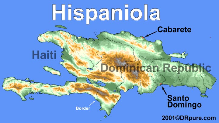 an introduction to the country of the dominican republic Explore dominican republic holidays and discover the best time and places to visit | the dominican republic is one of the caribbean's most geographically diverse countries, with stunning.